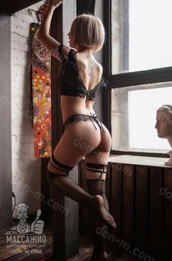 Проститутка Алина - Мытищи