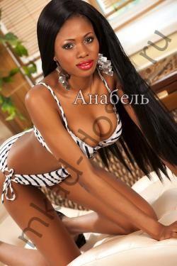 Проститутка Анабел - Мытищи