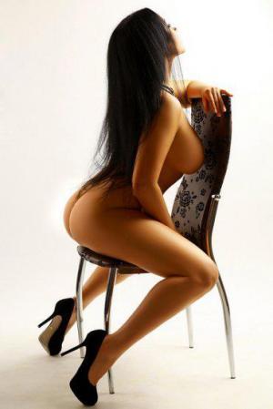 Проститутка Лика - Мытищи