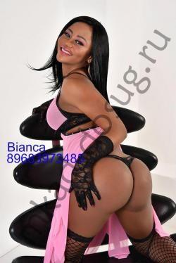 Проститутка Bianca - Мытищи
