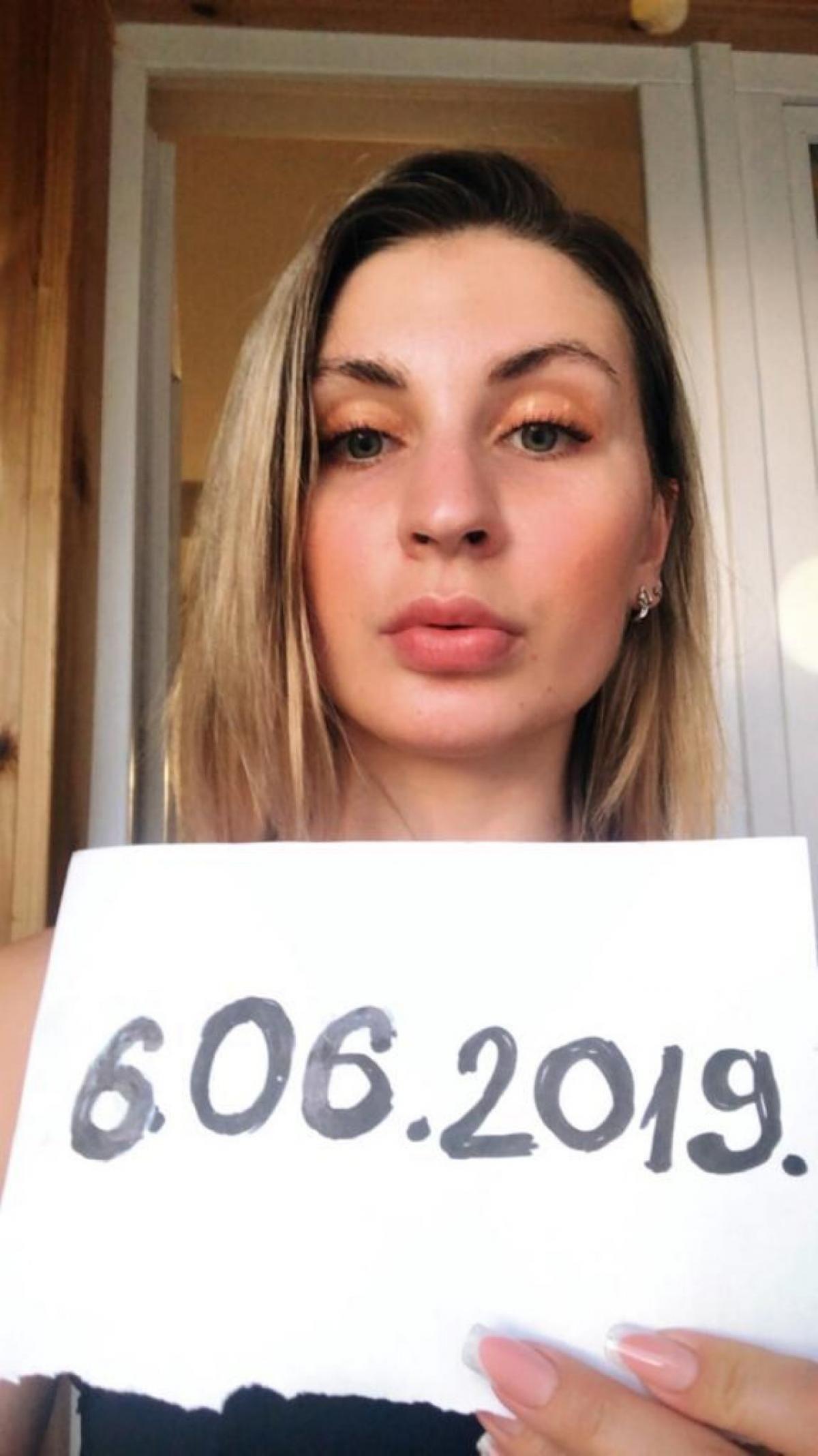 Проститутка ОЛЯ - Мытищи